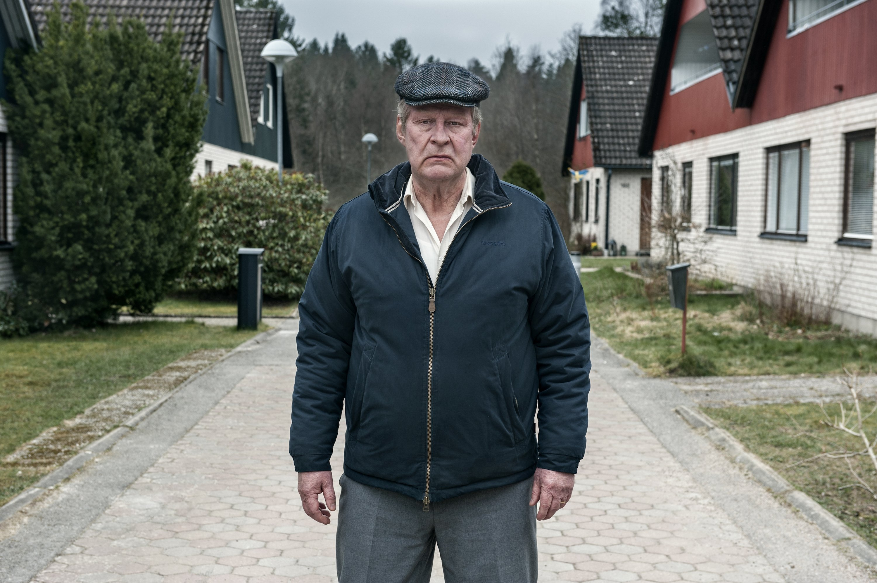 A Man Called Ove Foreign Films Independent Films Music Box Films